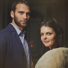 Bryllupsfotograf Pavel Sbitnev (pavelsb). Foto fra 07.02.2017