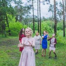 Wedding photographer Margarita Dobrodomova (Ritok29). Photo of 15.03.2017