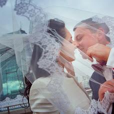Wedding photographer Anna Logvinova (-Lo-). Photo of 09.07.2015