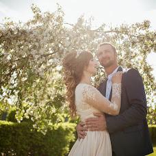 Wedding photographer Artur Soroka (infinitissv). Photo of 16.05.2018