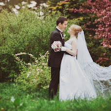 Wedding photographer Aleksey Semenov (lelikenig). Photo of 22.10.2012