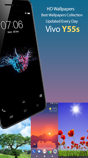 Download Theme For Vivo Y55s Google Play Softwares Arcpmnoh3x35