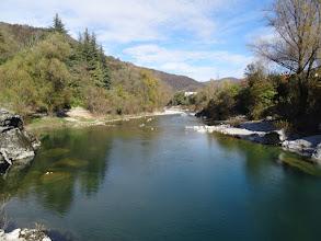 Photo: rijeka Soča