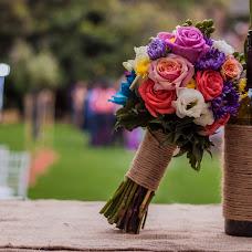 Wedding photographer Gerardo antonio Morales (GerardoAntonio). Photo of 26.03.2017