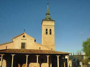 Photo: Iglesia de Sª Maria