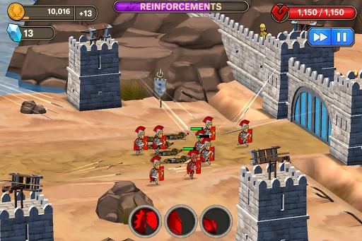 Grow Empire: Rome 1.4.44 screenshots 8