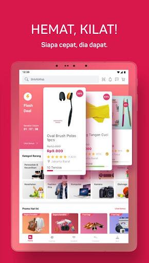 Bukalapak - Jual Beli Online screenshot 11