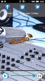 Download Web Rádio Unção Sem Limites For PC Windows and Mac apk screenshot 5