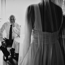 Wedding photographer Magdalena Sobieska (saveadream). Photo of 01.08.2018