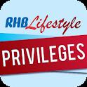 RHB Lifestyle icon