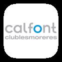 Calfont Les Moreres icon