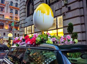 Photo: #Egg126 #TheBigEggHuntNY