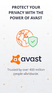 VPN SecureLine by Avast – Security & Privacy Proxy App Download For Android and iPhone 1