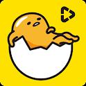 Gudetama StoryGIF icon