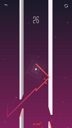 Flare Jump - Casual Infinite Runner 1.0.1 screenshots 4