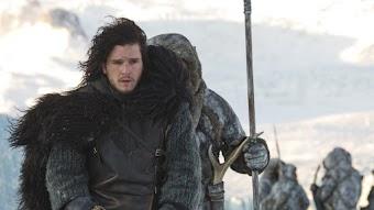 Season 2, Episode 8, The Prince of Winterfell