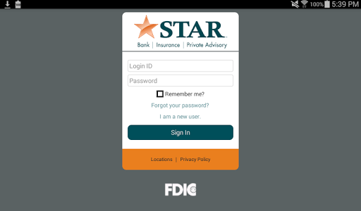 STAR Financial Bank Mobile