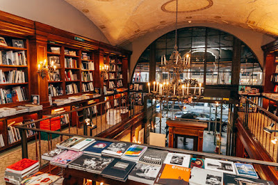 What we love about the new Rizzoli Bookstore