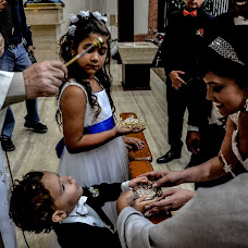 Wedding photographer Alejandro Rojas calderon (alejandrofotogr). Photo of 08.07.2016