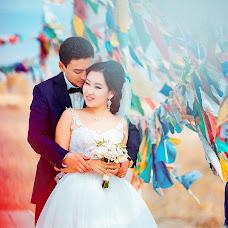 Wedding photographer Bayr Erdniev (bairerdniev). Photo of 18.10.2017