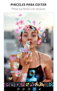PicsArt Photo Studio: Editor de Fotos y Collages Screenshot