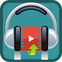 Video to MP3 convertisseur icon