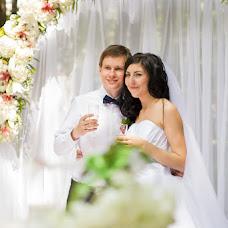 Wedding photographer Fotografy Ponomarevy (Ponomarevi). Photo of 04.10.2014