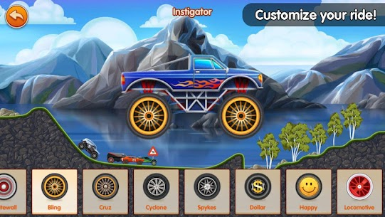 Race Day – Multiplayer Racing App Latest Version Download For Android and iPhone 5