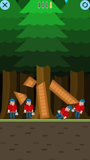 Mr Ninja - Slicey Puzzles 2.11 screenshots 6