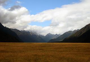 Photo: Eglinton Valley, New Zealand