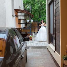 Wedding photographer Andrey Zakharischev (Fotosahar). Photo of 13.11.2017