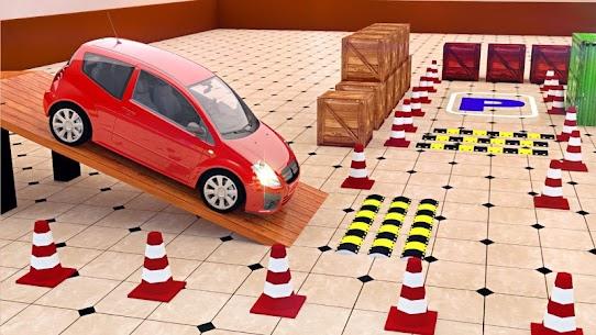 Modern Car Parking Drive 3D Game – Free Games 2020 1