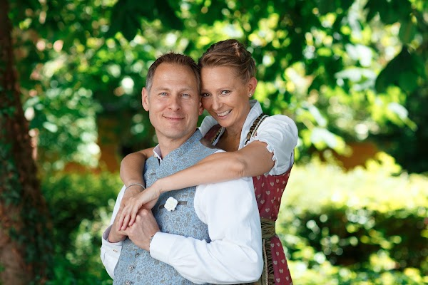 Hochzeitsfotograf Andrej Nikolajew (munich). Foto vom 02.10.2017