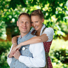 Wedding photographer Andrey Nikolaev (munich). Photo of 02.10.2017