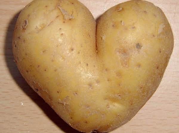Goldilocks Potatoes
