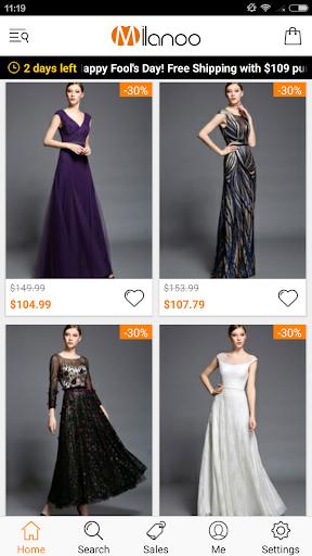 免費下載購物APP|Milanoo-Fashion Shopping app開箱文|APP開箱王