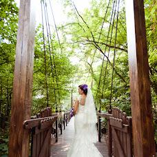 Wedding photographer Ekaterina Kladova (Katty161). Photo of 25.06.2014