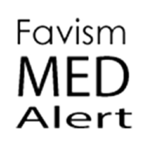 Favism MED Alert