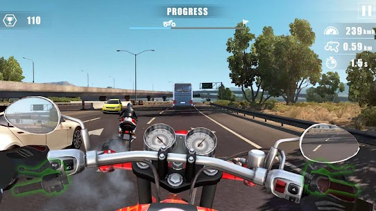 Moto Fever HD App Download For Android and iPhone 3