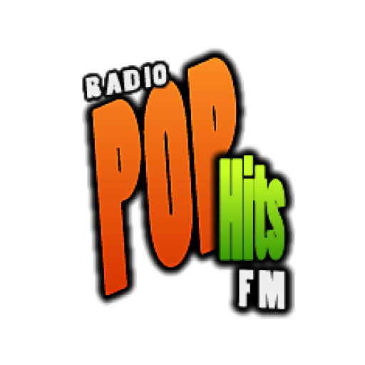 Rádio pop Hits- screenshot
