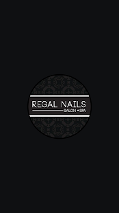 Regal Nails Salon Spa- screenshot thumbnail