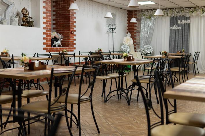 Фото №10 зала Кафе-Кафе
