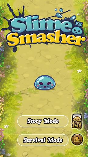 スライム スマッシャー Slime Smasher EX