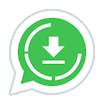 WhatsAssist - Status Saver for WhatsApp Icon