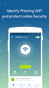 Network Master - Speed Test Apk Download Free for PC, smart TV
