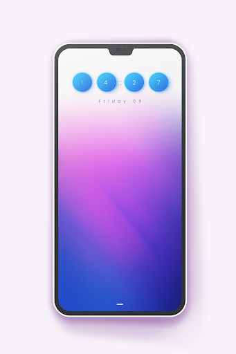 Pixelicious for KWGT image | 14