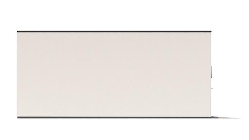 Ka36 - Elewacja lewa