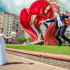 Wedding photographer Aleksandr Koshalko (KOSHALKO). Photo of 25.07.2015