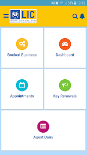 LIC Agent App Download For Android 2
