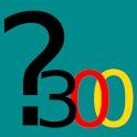 Leben in Deutschland 300Fragen icon